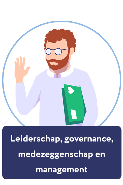 Leiderschap, governance en management